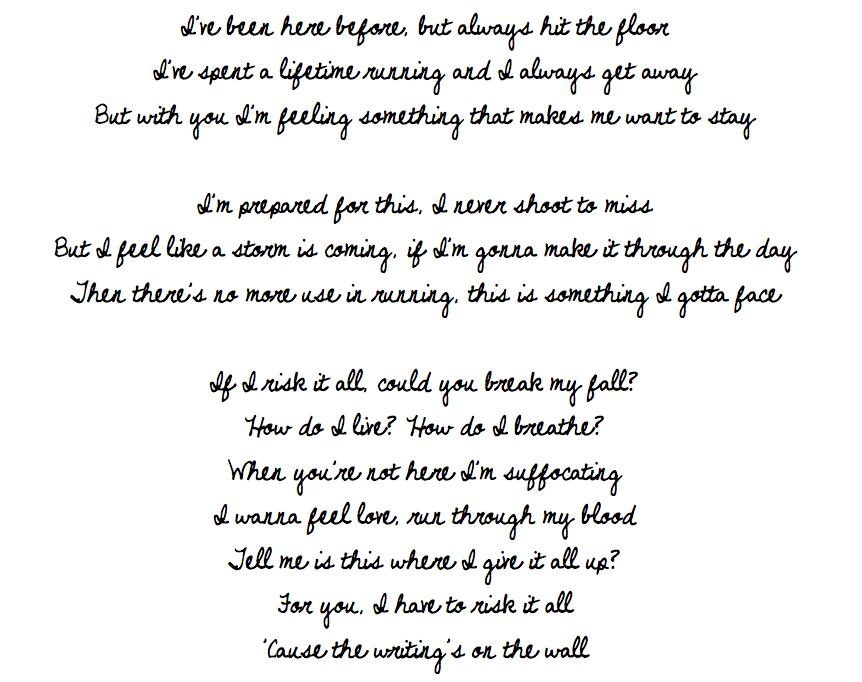 Lyric lyrics to take my hand precious lord : Sam Smith;