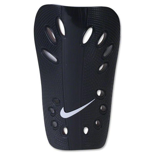 Nike J Guard Shinguard (Black)   Nike slides   Soccer shin