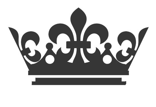 New Historic Photograph Released Of The Queen And Prince Charles Crown Logo King Crown Drawing Crown Clip Art