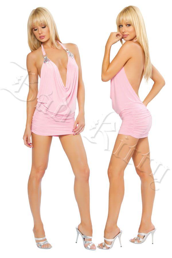Stripper Dancer Clothes Rhinestone