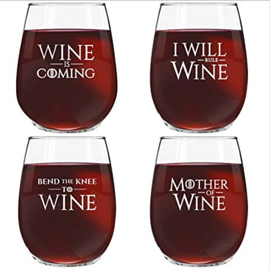 Image May Contain Drink And Text Stemless Wine Glasses Wine Glass Sayings Funny Wine Glasses
