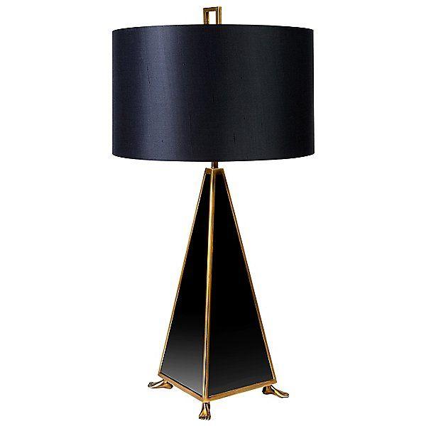 Jonathan Adler Constantine Table Lamp, Jonathan Adler Table Lamp