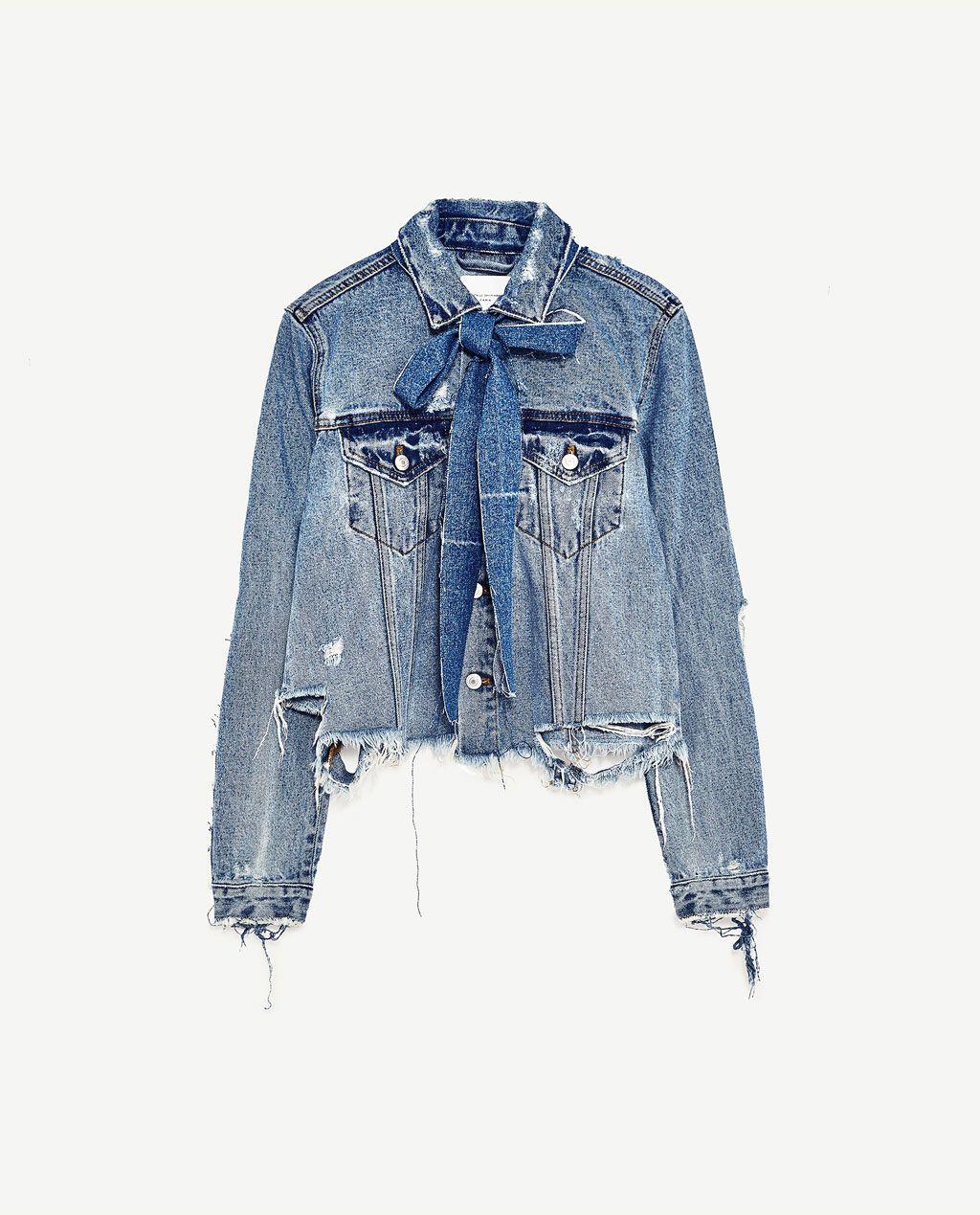 Pin By Keegan Carnahan On Clothes I Want Zara Denim Jacket Denim Jacket Denim Fashion Women
