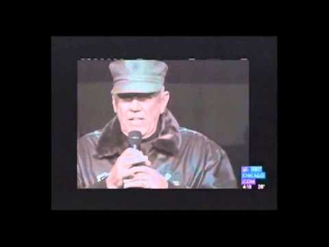 R Lee Ermey rips into Obama
