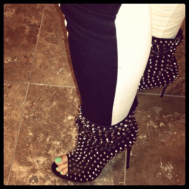 Evelyn Lozada's Feet