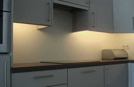 verlichting onder keukenkastjes - Google zoeken - Vorkstraat ...