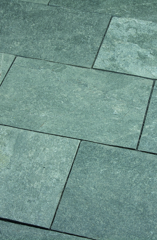 Terrassenplatte Hellas Quarzit Spaltrau 2 5 4cm Seltra