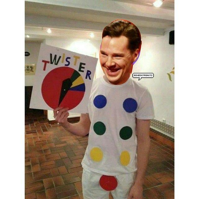 Benedict Cumberbatch Benedict Pinterest - mens homemade halloween costume ideas