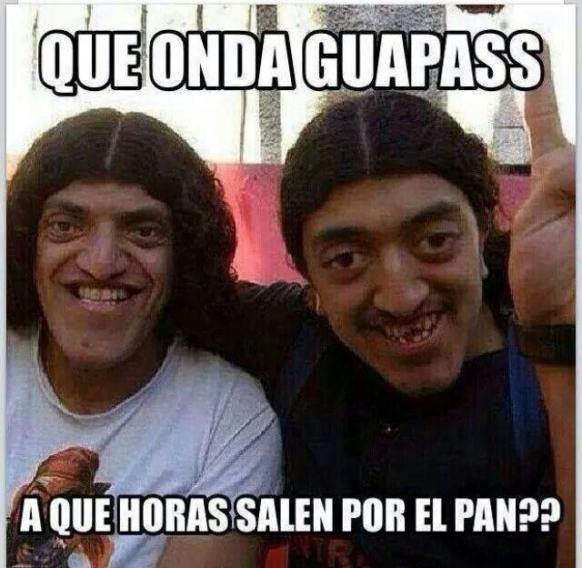 Que Onda Memes Mexican Jokes Funny Comments