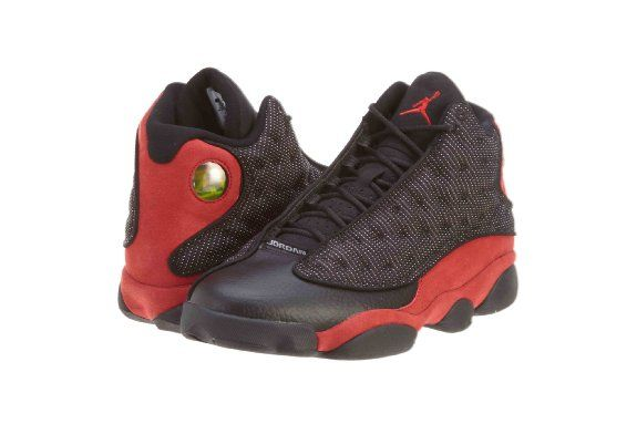 huge selection of 54c8f 4d412 Amazon.com: Air Jordan 13 Retro