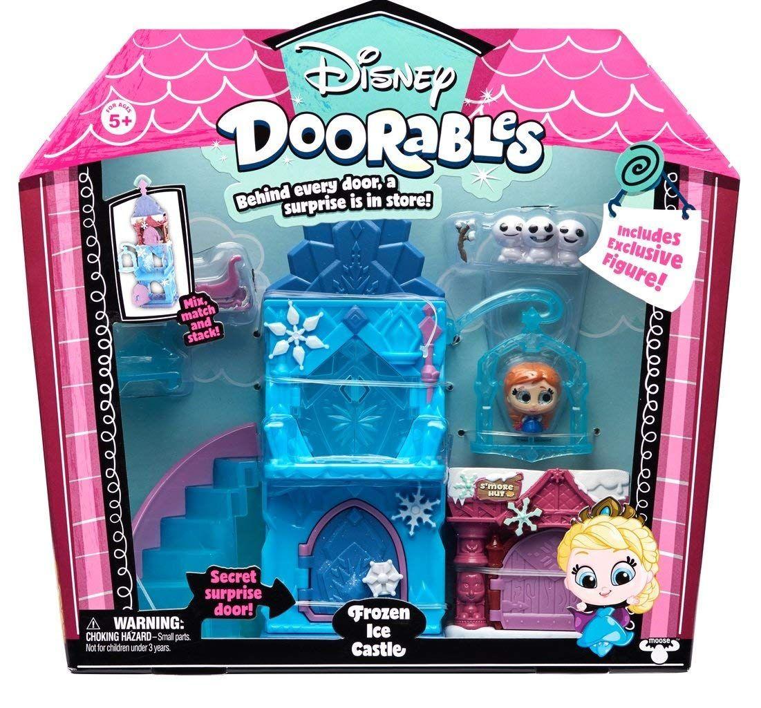Disney Doorables Multi Stack Playset Tangled