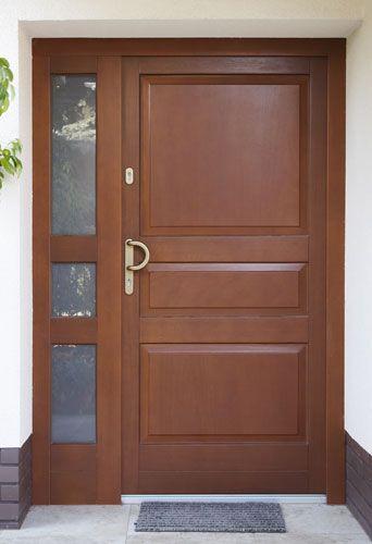 Houten deuren • Maatwerk voor elke klant • AGTES Kozijnen