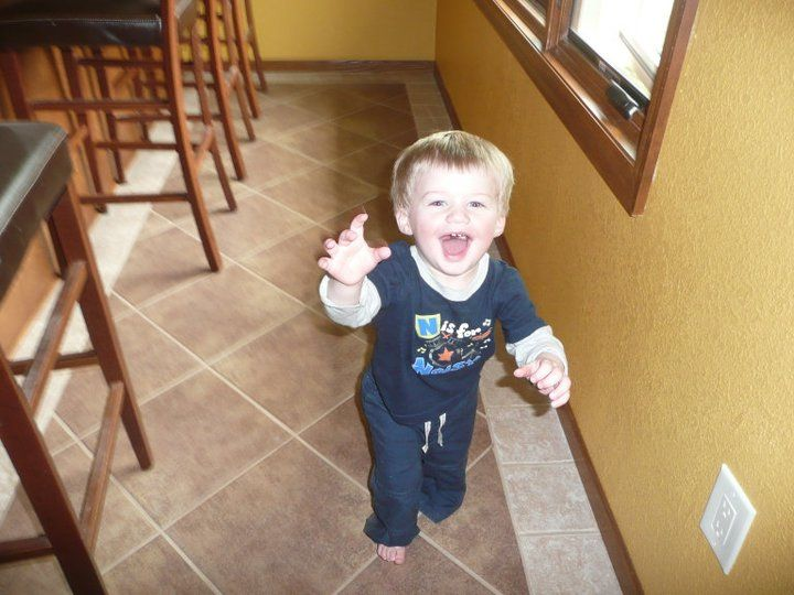 sometimes, stealing my nephew sounds like the best idea ever... then i remember he's not potty trained yet. :/