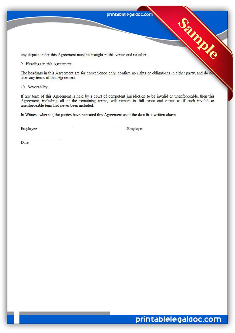 Printable tuition reimbursement agreement Template Online Form, Law, Free  Printables, Legal Forms,
