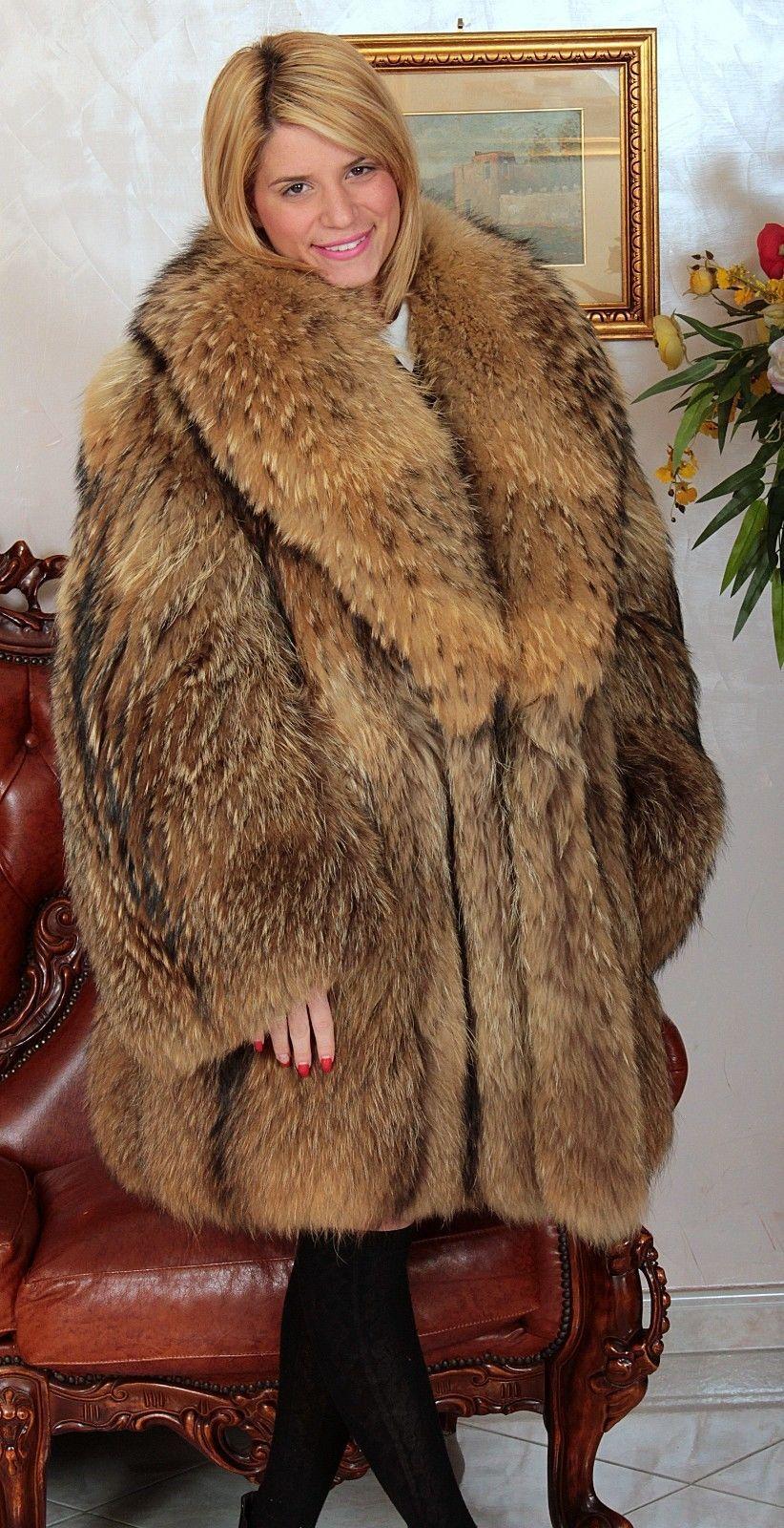 http://www.ebay.com/itm/RACCOON-FUR-COAT-FUCHS-PELZ-MANTEL-FOURRURE-RENARD-PELLICCIA-VOLPE-MURMASKY-mex-/262223359991?hash=item3d0dbaeff7:g:DrUAAOSwk1JWg90g