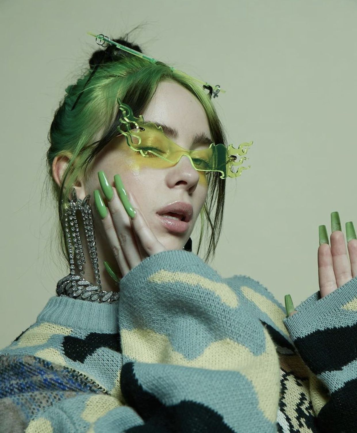 Why It's F*cked Up That People Are Sexualizing Billie Eilish