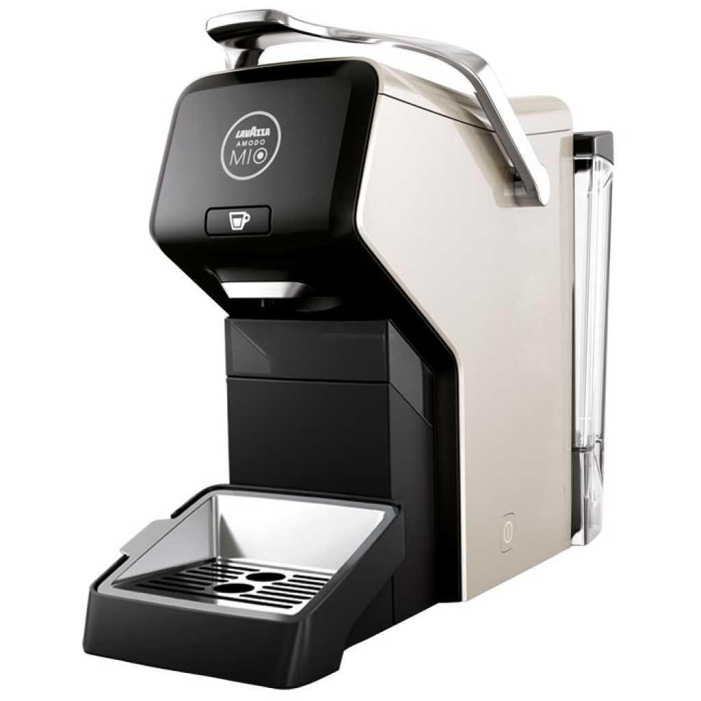 lavazza coffee commercial machine