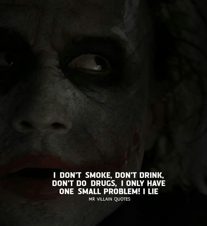 do you trust me warrior quotes best joker quotes villain quote