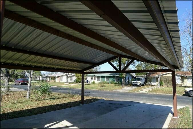 Pin By Shawna Garcia On Carports Carport Designs