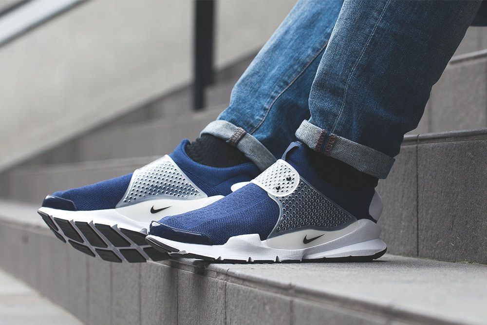 new style f1847 cf636 Nike Sock Dart: On-Foot & Up Close (March 2016 Pack | Nike ...