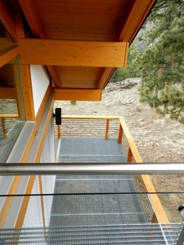 Whistler Steel Roofing And Decking