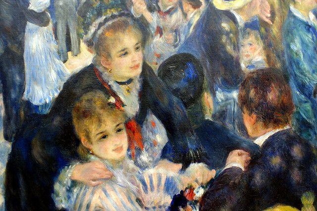 Dreaming Renoir Renoir Paintings Renoir August Renoir