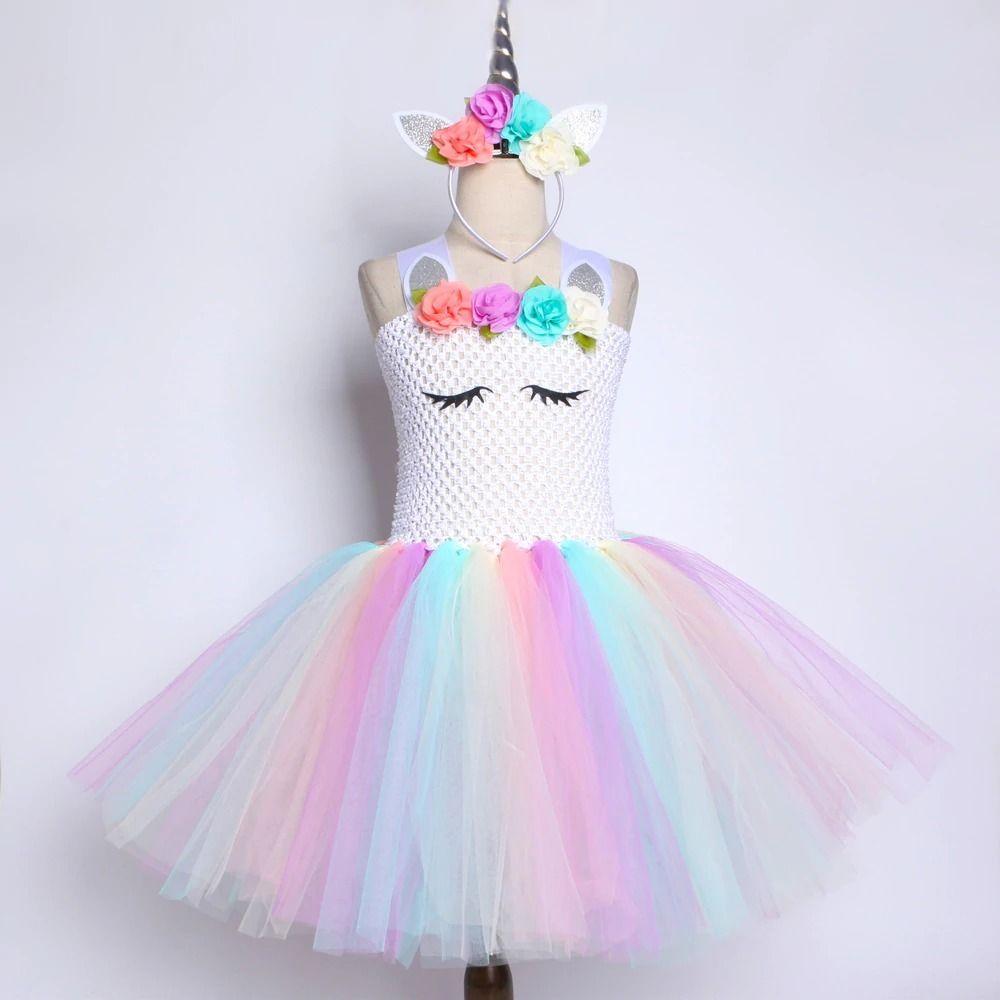 Fantasia De Unicornio 80 Dicas Para Te Inspirar Vestido Tutu Fantasia Unicornio Ideias Para Fatos De Fantasia