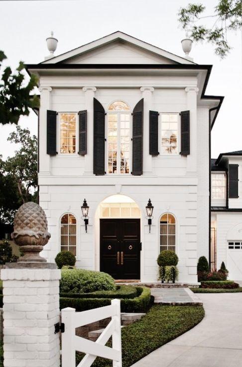 Inspiration from my Pinterest Casas, Fachadas y Diseños de casa