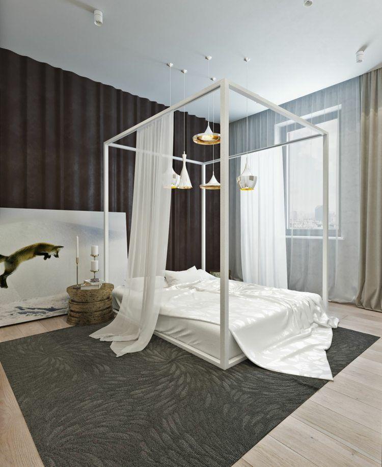 Chambre Ultra Moderne