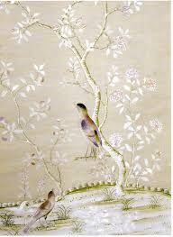 de Gournay: Our Collections - Wallpapers & Fabrics Collection - Chinoiserie Collection -