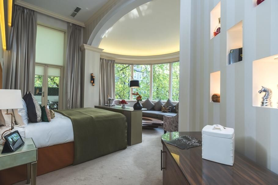 Adelto On Boutique Hotels London London Hotels Xenia Hotel
