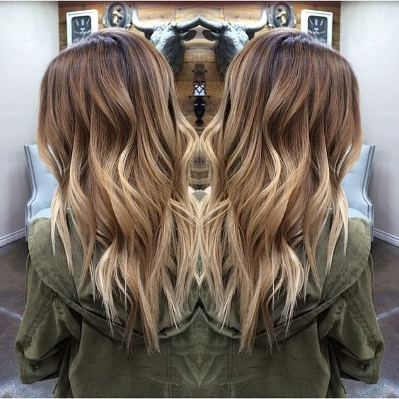 Best 25 Darker Roots Blonde Hair Ideas On Pinterest