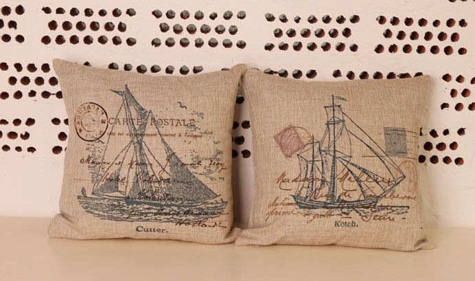 2pc-lot-Pirates-Boat-font-b-pillow-b-font-font-b-cover-b-font-font-b.jpg (692×409)