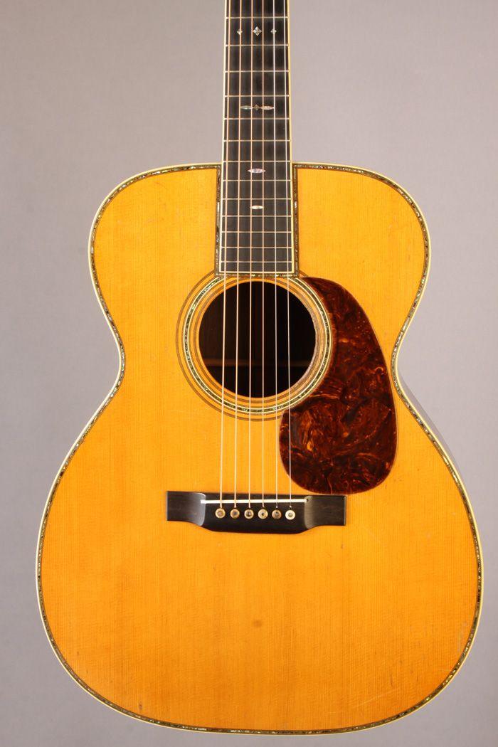 Ab9207 1935 Martin 000 45 Guitar Martin Guitar Cool Guitar