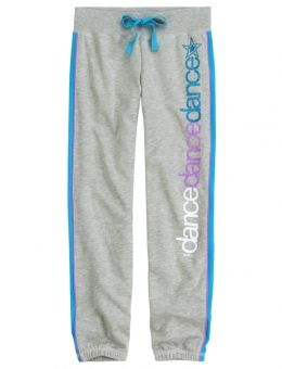 for my12 year old http://www.shopjustice.com/girls-clothing/sports-cuff-sweatpants/6420925/603
