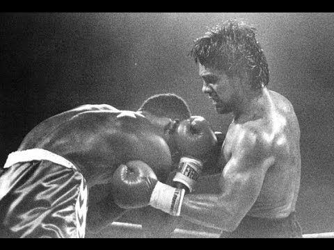 Boxing Film Study Boxing Techniques Inside Fighting Roberto Duran Roberto Duran Boxing Techniques Duran
