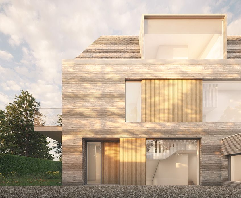 Villa Amsterdam - HofmanDujardin