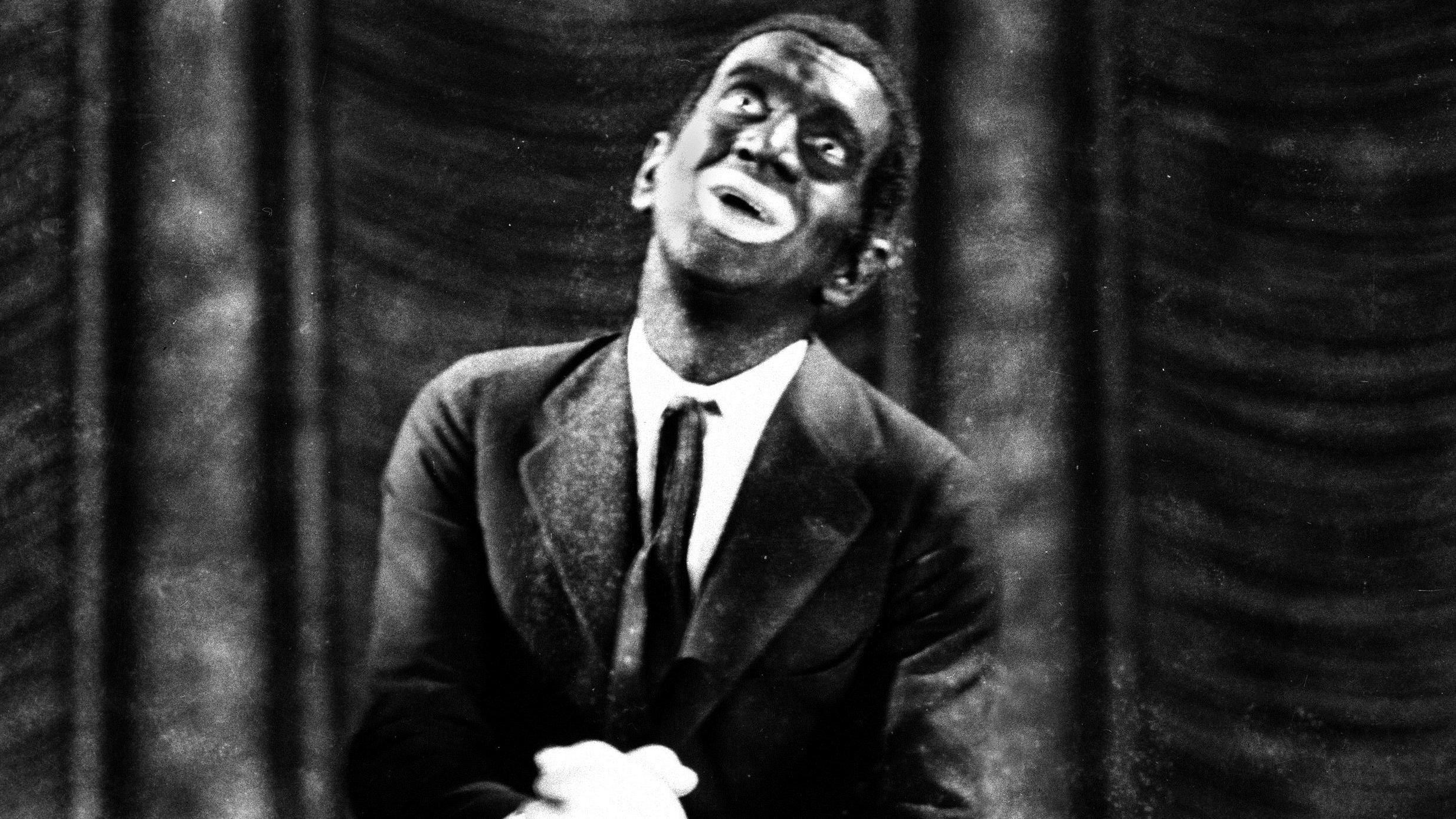 fekete színészek szex jelenetek