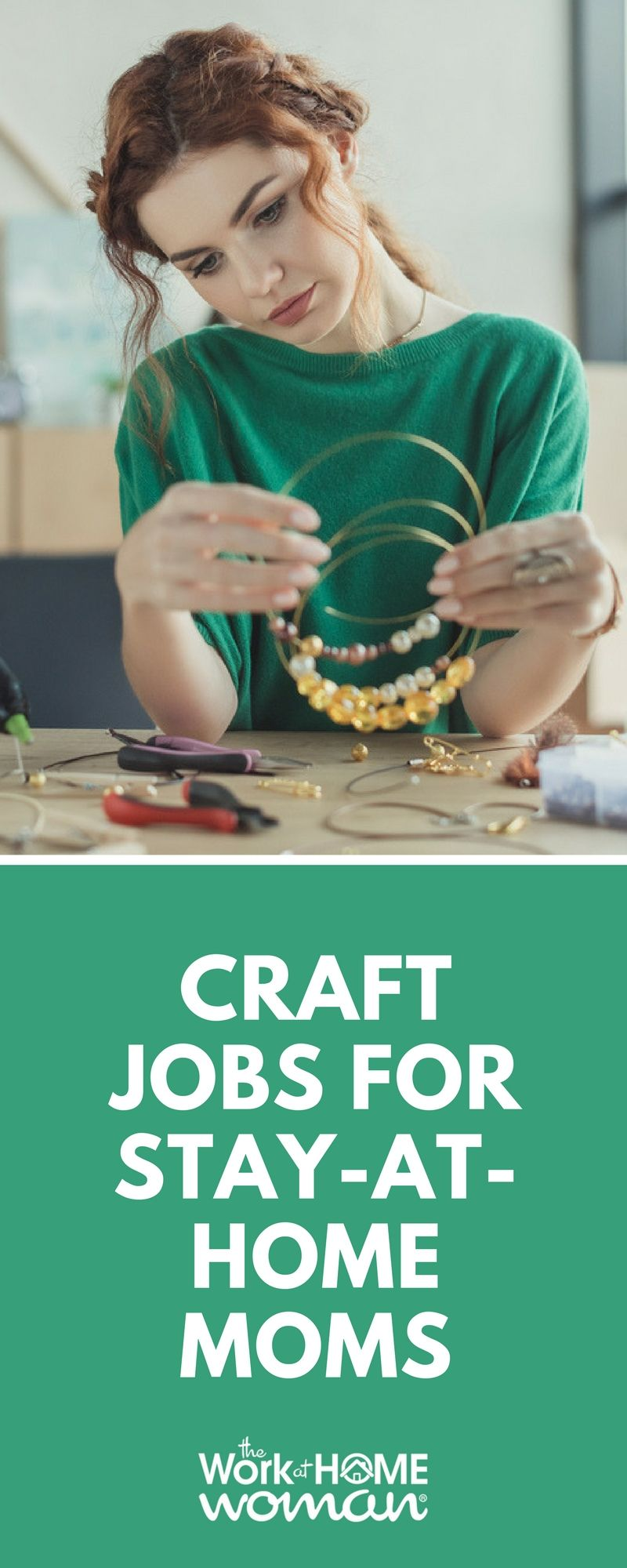 Craft jobs for stayathome moms craft jobs successful