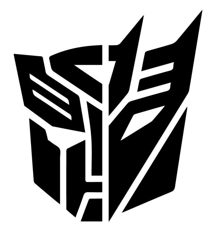 Rediscovering The Joy Of Collecting Transformer Logo Transformer Tattoo Transformers