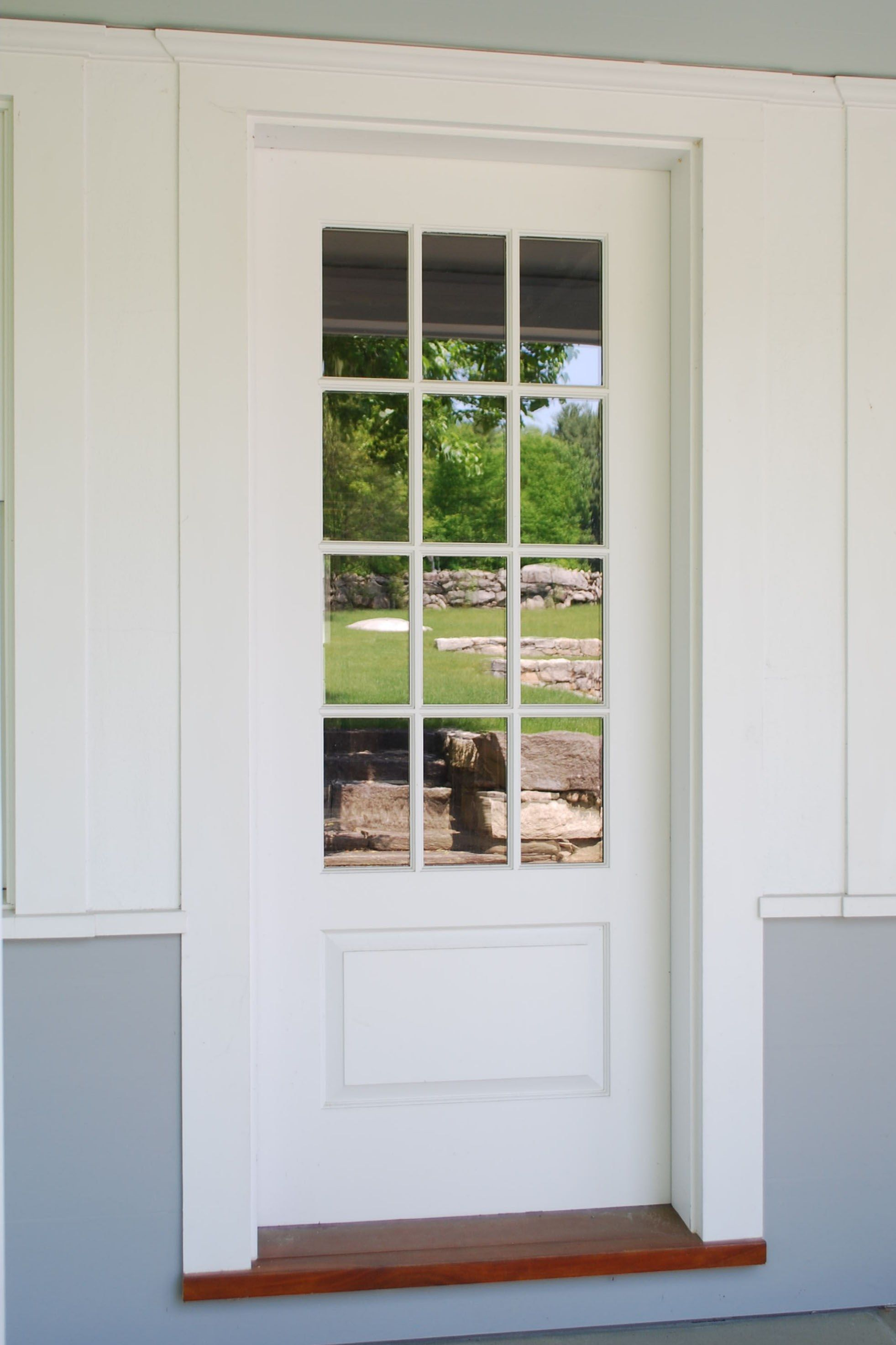 Heartwood Fine Windows And Doors Custom Door Custom Windows Farmhouse Doors
