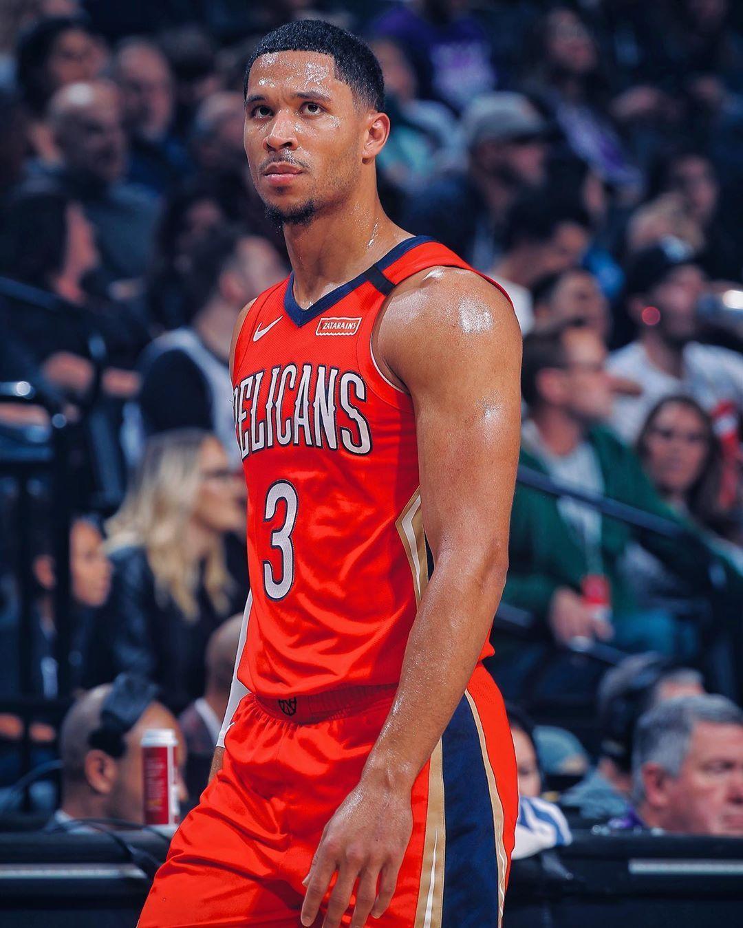 """New Orleans Pelicans on Instagram """"Locked in"""