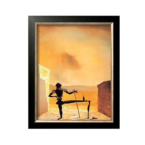 Art.com - The Ghost of Vermeer Framed Art Print, Multi ($105) ❤ liked on Polyvore featuring home, home decor, wall art, multi, bronze wall art, bronze home decor and framed wall art