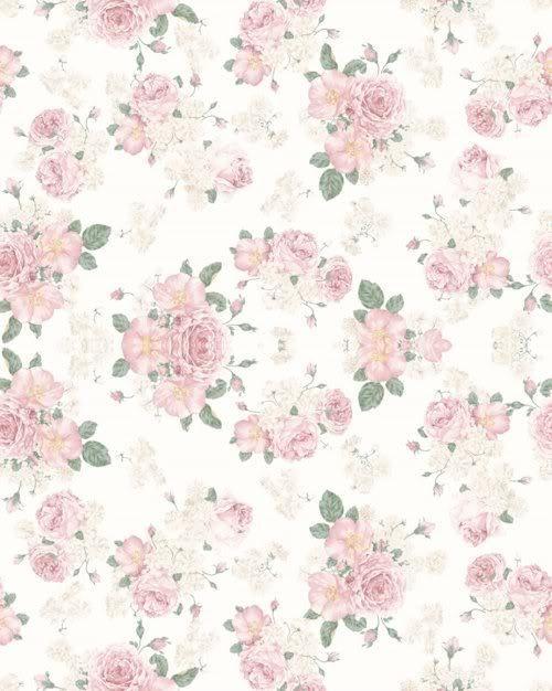 pink floral background backgrounds