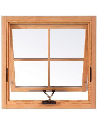 Essence Series Awning Window Milgard Window Awnings Windows Basement Windows