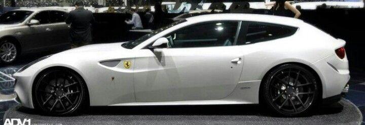 Ferrari Prius I Mean Ff Car Pictures