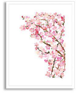 Cherry Blossom Art Blossoms Art Cherry Blossom Art Cherry Blossom