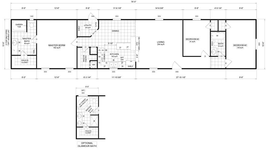 how to find house plans long mobile home floorplan google search mobile home floor plans 3197