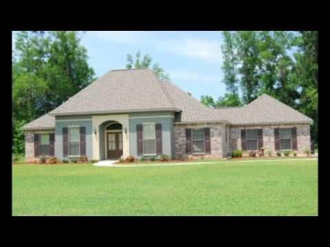 Baton Rouge Home Builders.wmv (With images)   Home ...