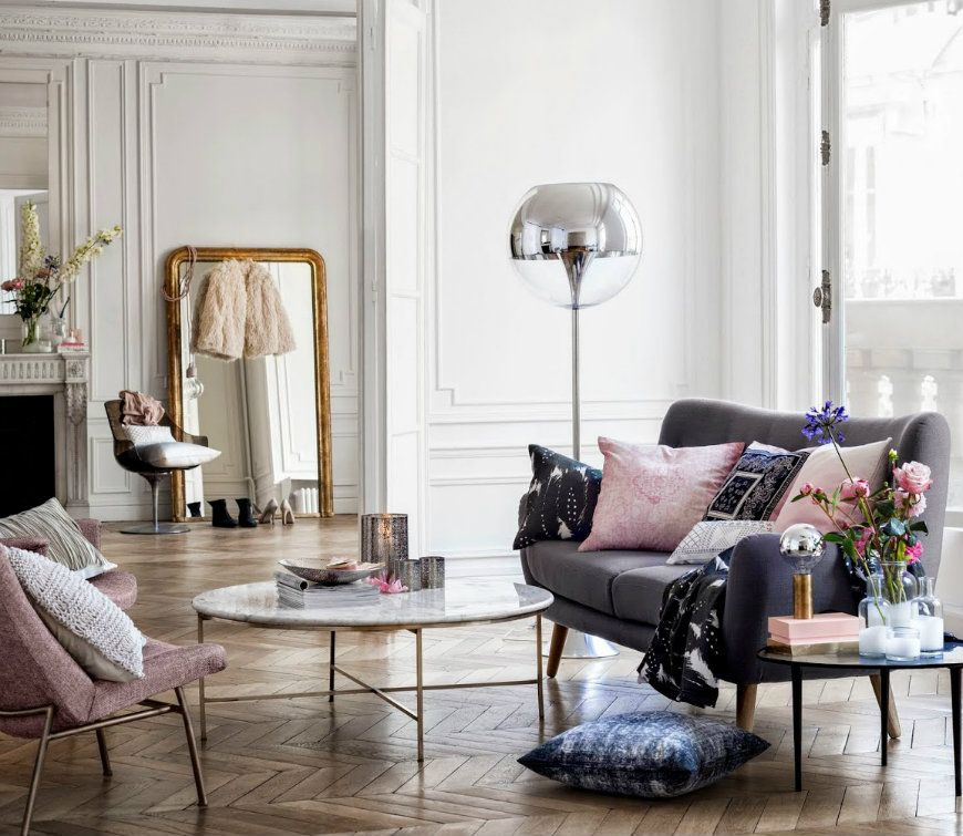 Seeking For Living Room Decorating Ideas Brabbu Shares With You How Floor Lamp Ideas That You Can Add In Your Living R Interior Design Interior House Interior